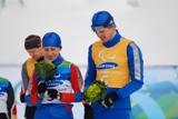 В  четвертый день Чемпионата мира по лыжным гонкам и биатлону среди спортсменов с поражением опорно-двигательного  аппарата и  нарушением зрения в Швеции россияне завоевали  3 золотых,  2  серебряных и 3 бронзовых медали
