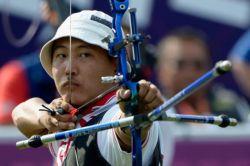 Российские стрелки из лука в четверг завоевали 1 золотую и 2 серебряные медали на Всемирных играх IWAS-2015 в Сочи