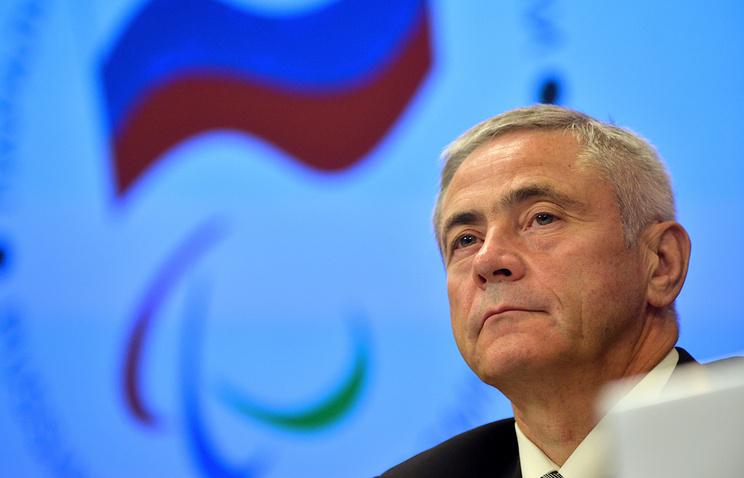 П.А. Рожков в интервью ТАСС: Паралимпийский комитет России был готов к решению МПК продлить отстранение