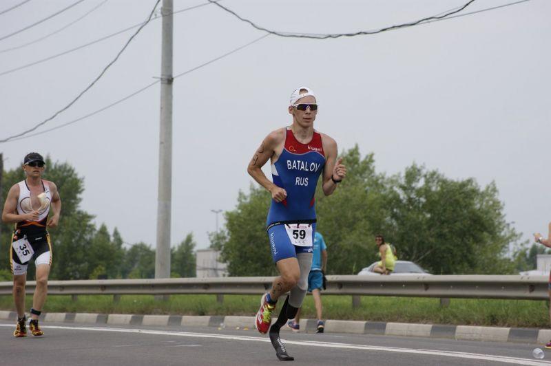 Российские паратриатлонисты примут участие в чемпионате мира в Австралии