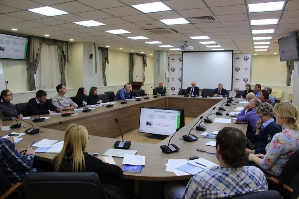 ПКР совместно с РУСАДА в зале Исполкома ПКР провели семинар  для тренеров, врачей и специалистов спортивных сборных команд России по паралимпийским видам спорта по теме «Всемирный Антидопинговый кодекс 2015 года»