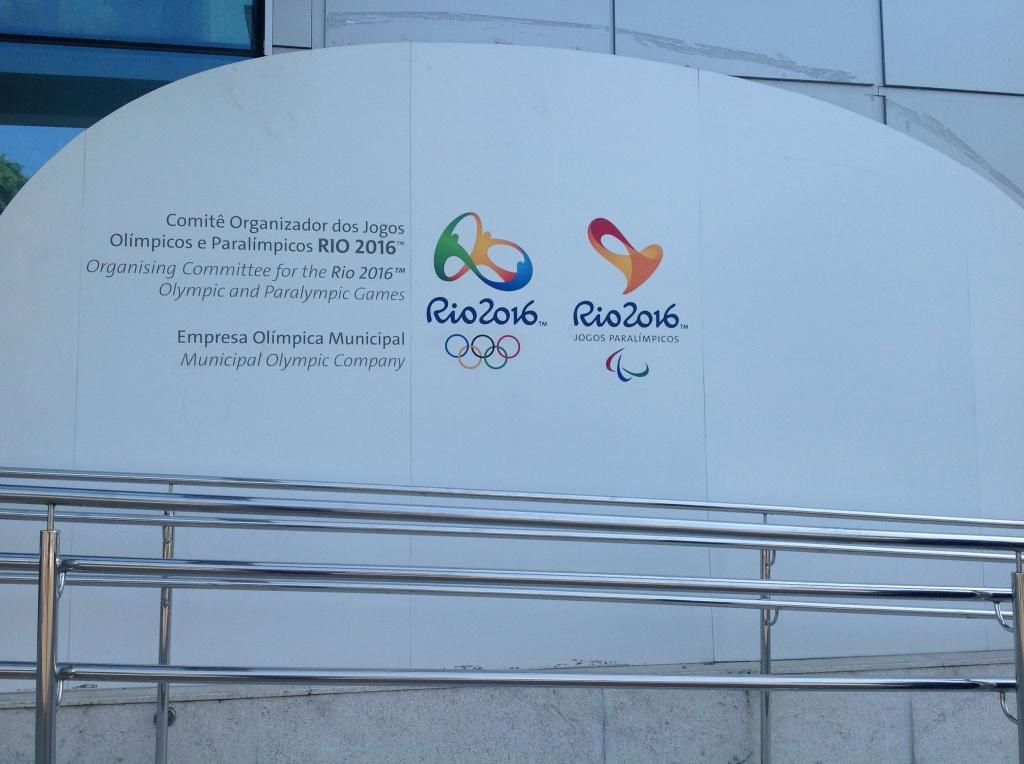 П.А. Рожков в г. Рио-де-Жанейро в рамках первого дня «Открытых дверей» принял участие во встрече представителей национальных паралимпийских комитетов, где обсуждались вопросы участия сборных команд в XV Паралимпийских летних играх 2016 г.