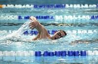 В г. Дзержинске (Нижегородская область) завершился Кубок России по плаванию спорта лиц с поражением опорно-двигательного аппарата