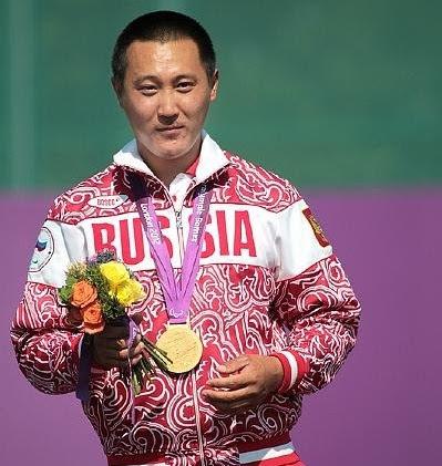 Сильнее обстоятельств – 2-кратный чемпион Паралимпийских игр по стрельбе из лука спорта лиц с ПОДА Тимур Тучинов