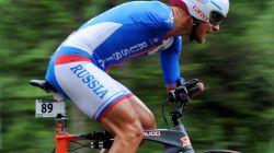 Российские велосипедисты Светлана Мошкович и Юлия Сибагатова лидируют в зачете Кубка мира - UCI World Cup