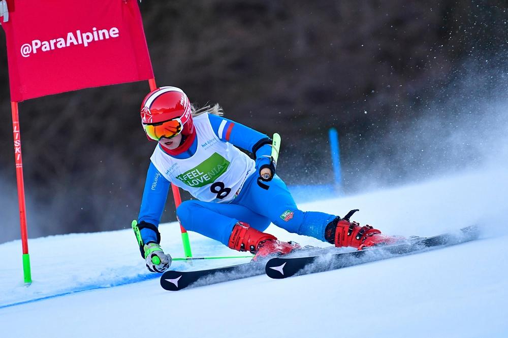 Сильнейшие спортсмены мира примут участие в 4-м этапе Кубка мира по горнолыжному спорту МПК в Южно-Сахалинске