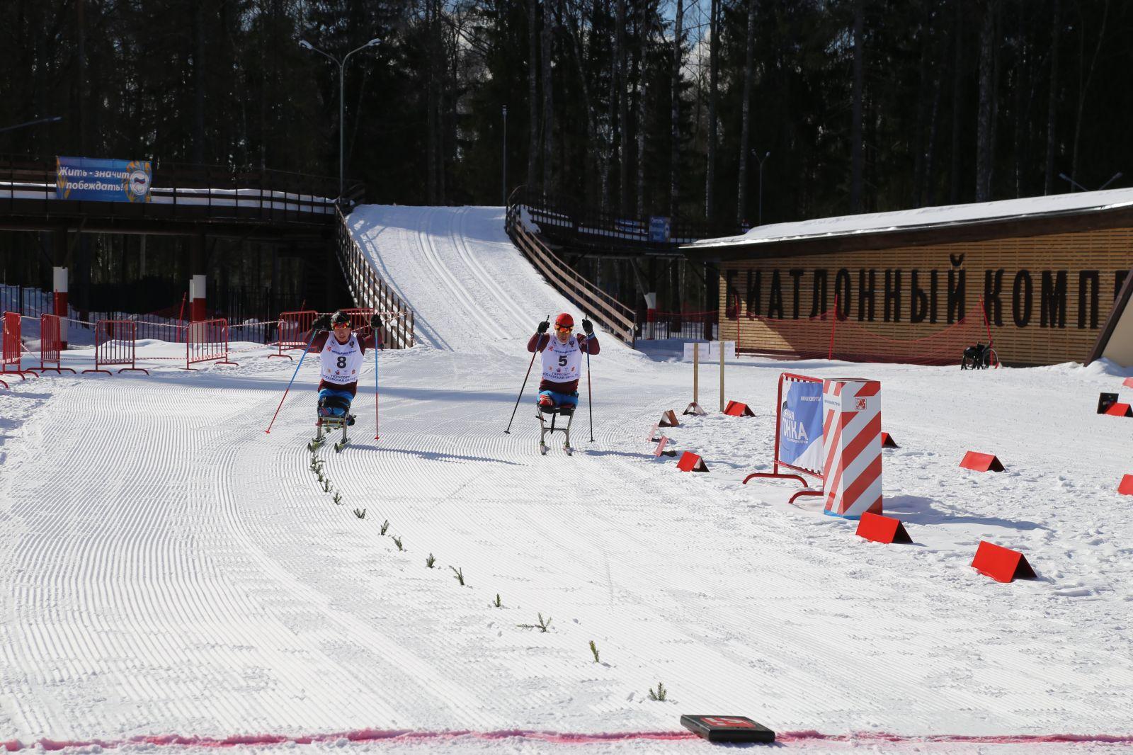Сильнейшие лыжники и биатлонисты с ПОДА с 19 по 28 марта будут оспаривать титул чемпионов России в Пересвете