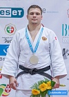 #trainingtogether with bronze medalist of the Paralympic Games in Para Judo among VI Athletes Vladimir Fedin