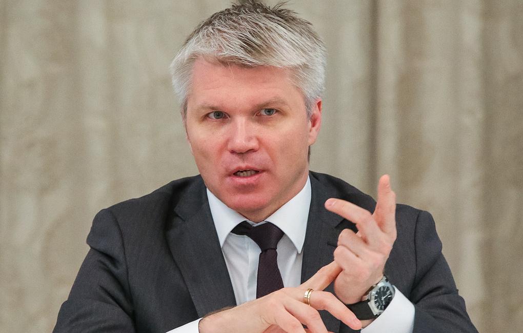 П.А. Колобков в комментарии ТАСС: московская антидопинговая лаборатория готова принять экспертов WADA