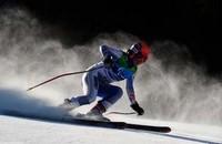 Сборная команда России по горнолыжному спорту среди спортсменов с ПОДА и нарушением зрения завоевала 2 медали во второй день 3-го этапа Кубка мира в Швейцарии