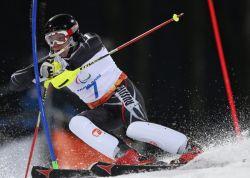 Российские горнолыжники одержали две победы на этапе Кубка Европы IPC в Австрии