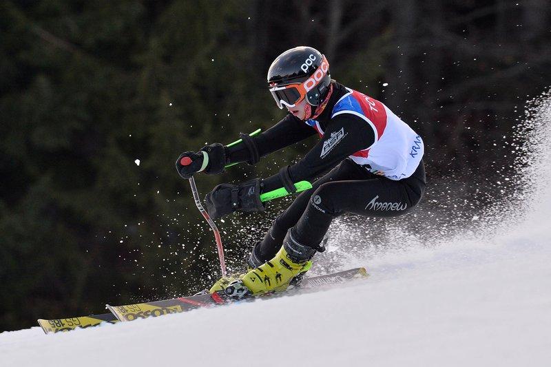 Российские спортсмены в первый день финального этапа Кубка Европы по горнолыжному спорту лиц с ПОДА и нарушением зрения завоевали 2 золотые, 2 серебряные и 1 бронзовую медали