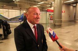 """Автандил Барамидзе: """"Каждая победа выстрадана и ценна, их трудно сравнивать"""""""