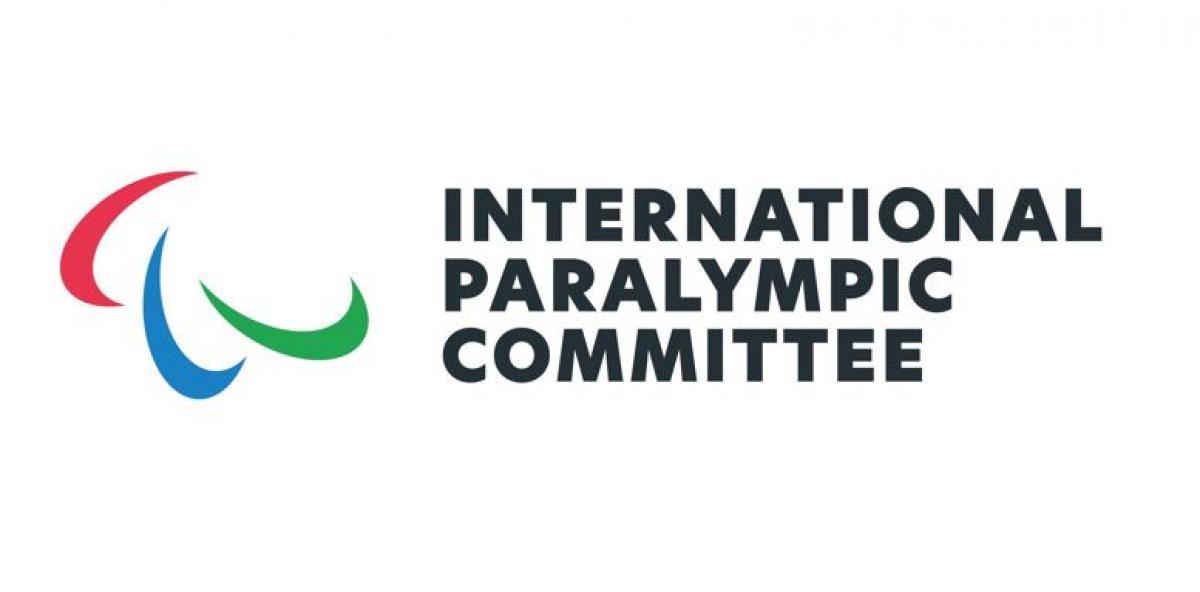 Международный паралимпийский комитет направил информационное письмо по пересмотру структуры управления