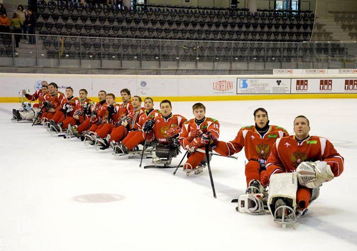 Сборная команда России одержала третью победу на международных соревнованиях в Италии