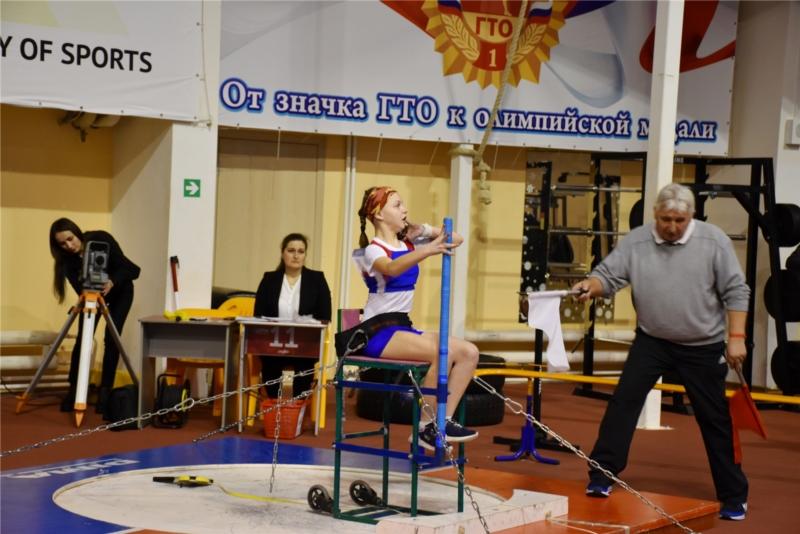12 рекордов России было установлено на Кубке России по легкой атлетике спорта лиц с ПОДА в Чувашии