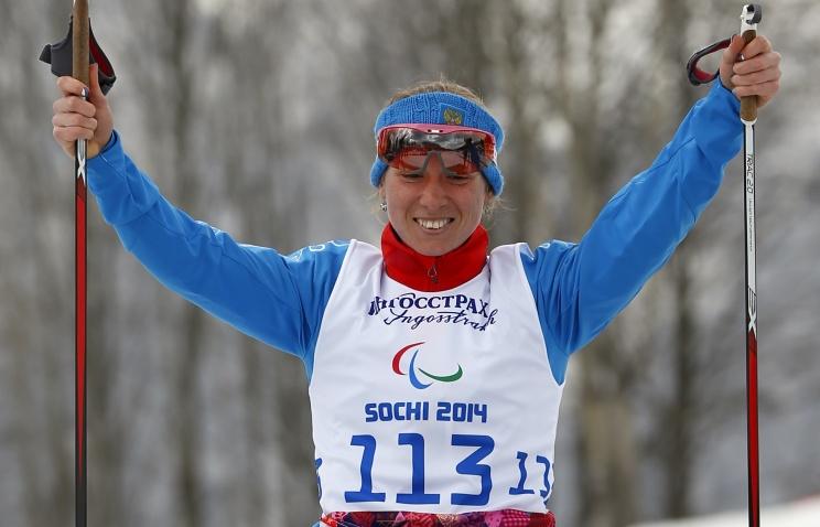 Российская биатлонистка с поражением опорно-двигательного аппарата С. Коновалова  стала серебряным призером XI Паралимпийских зимних игр 2014 года в г. Сочи в спринтерской гонке на 6 км сидя