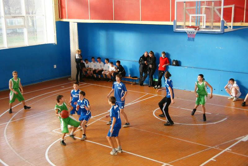 В Вологодской области стартовал чемпионат России по баскетболу спорта лиц с ИН