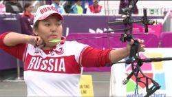 Россияне завоевали 12 наград и выиграли командный зачет в стрельбе из лука на Всемирных играх IWAS-2015 в Сочи