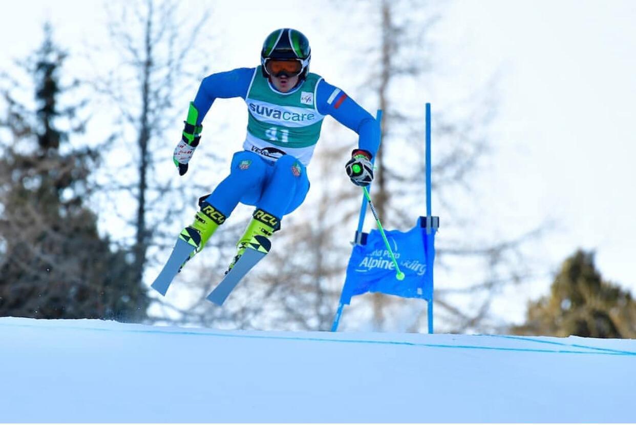 5 бронзовых медалей завоевала сборная команда России по горнолыжному спорту лиц с ПОДА на 2-м этапе Кубка мира МПК в Италии