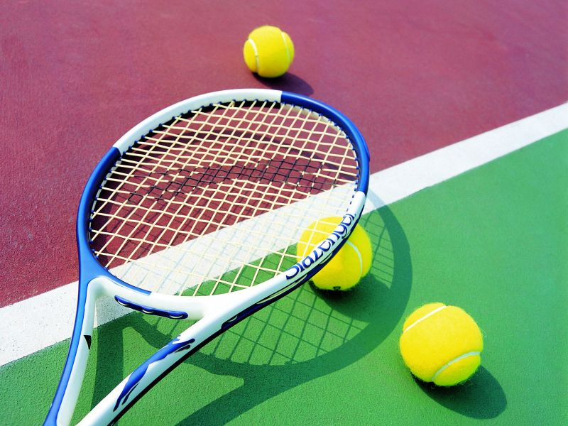 Российские теннисисты впервые выступят на чемпионате мира по теннису спорта ЛИН
