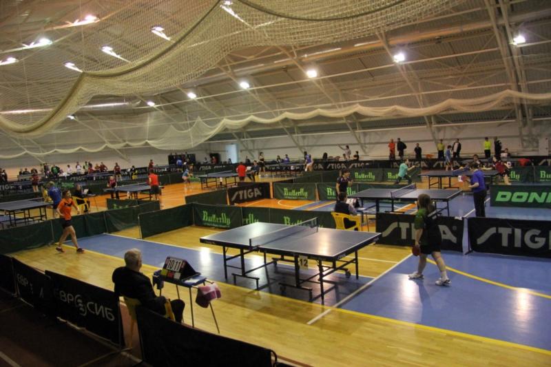 Первенство России по настольному теннису лиц с ПОДА открылось в Чувашии
