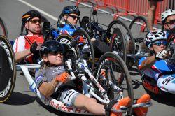 Определены победители чемпионата России по велоспорту среди спортсменов с поражением опорно-двигательного аппарата