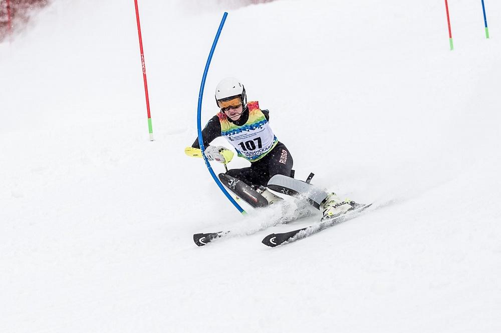 Российские спортсмены примут участие в международных соревнованиях по горнолыжному спорту среди лиц с ПОДА в Канаде