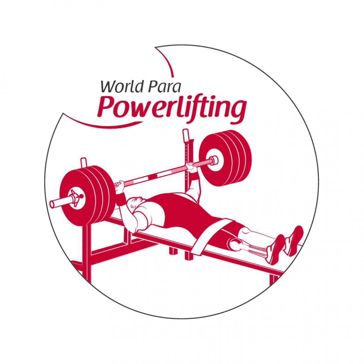 Обновления квалификации в пара пауэрлифтинге к Паралимипийским играм в Токио-2020