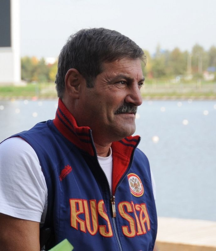 Архиле Маврофиди: Россияне показали хорошие результаты на чемпионате Европы по гребле на байдарках и каноэ