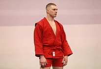 #trainingtogether with repeated winner and prize winner of the All Russian competitions in Judo and Sambo among VI Athletes Pavel Selivanov