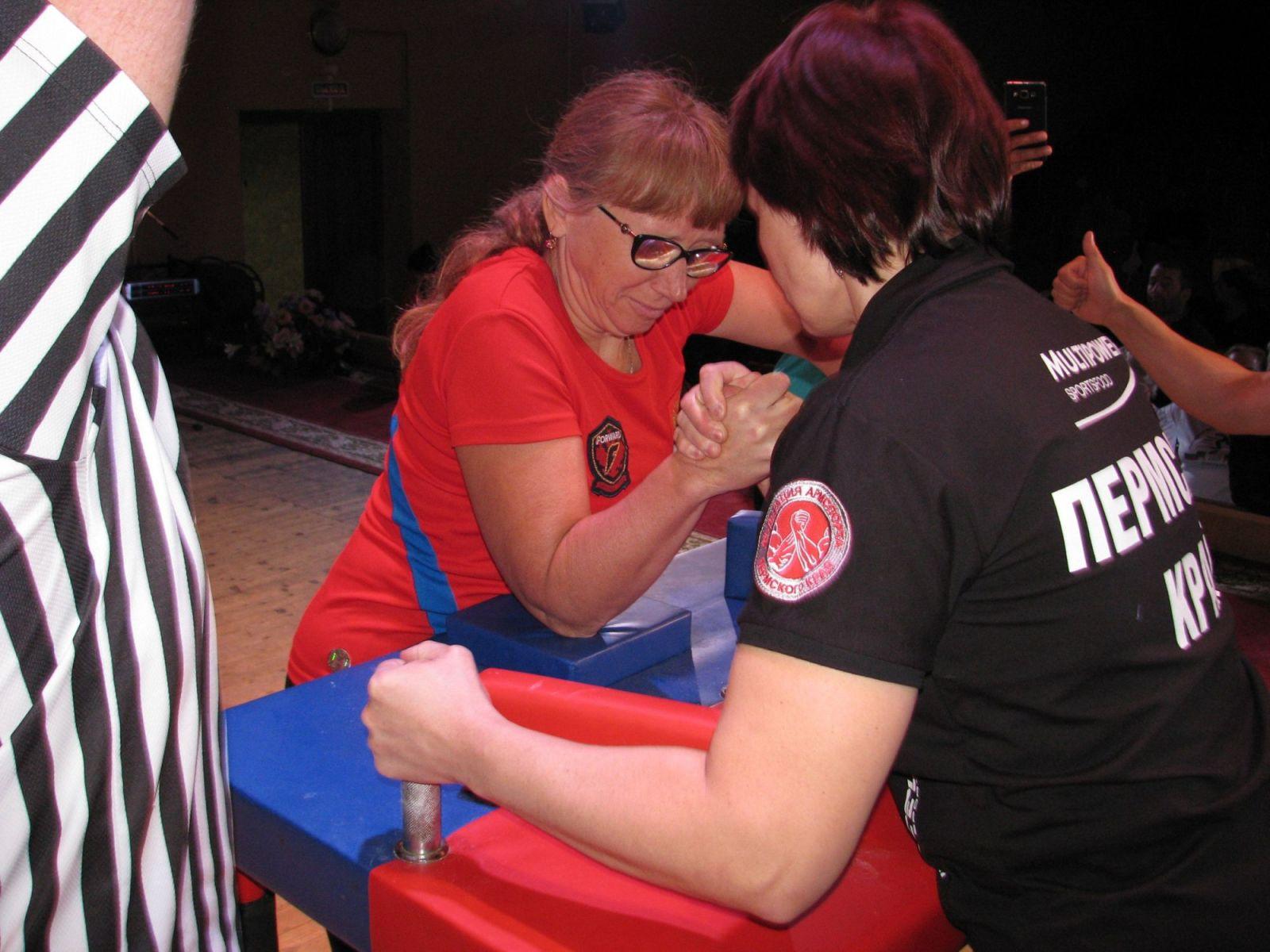 В Ярославле пройдут Кубок и первенство России по армспорту среди слепых