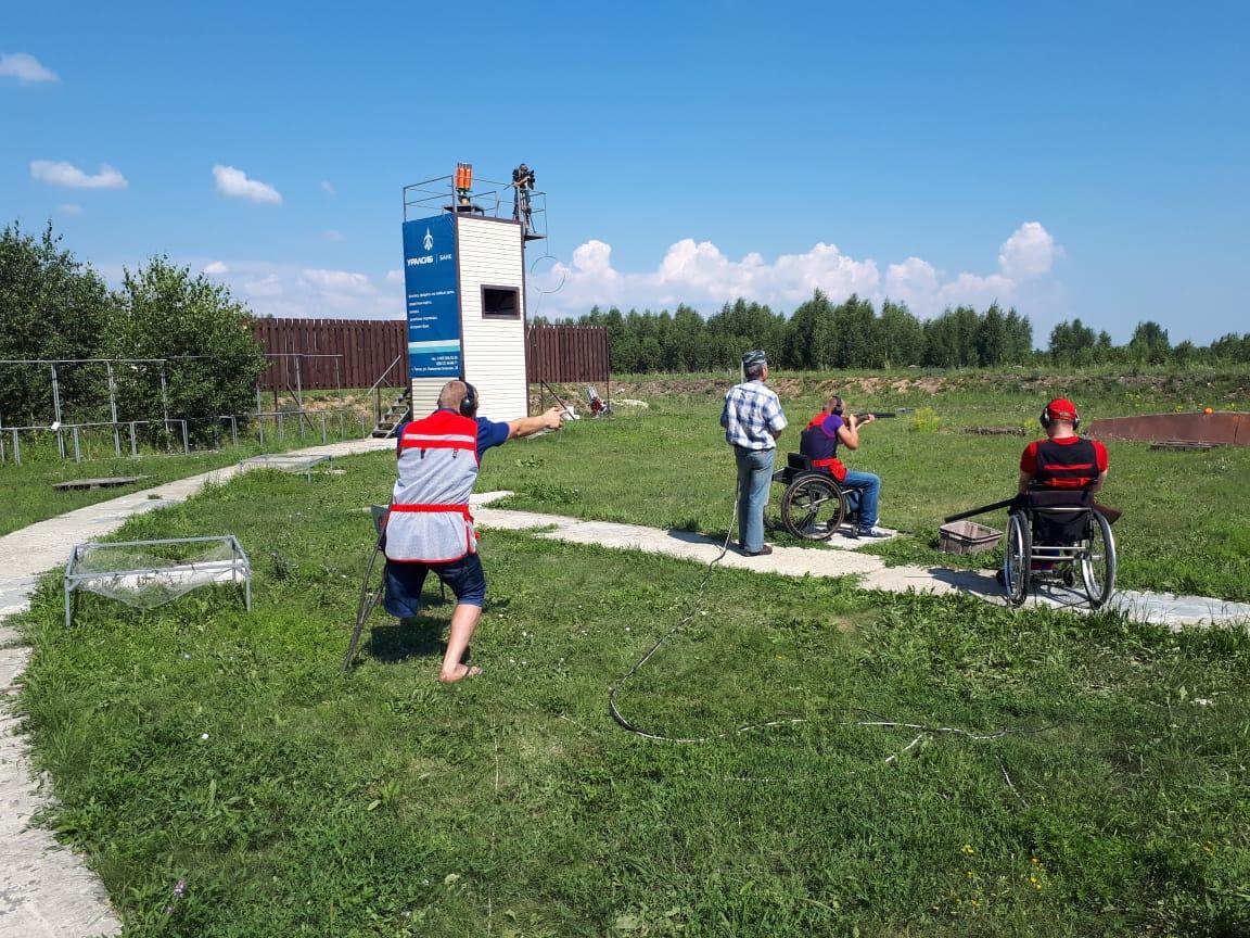 В Татарстане пройдут Всероссийские соревнования по стендовой стрельбе среди спортсменов с ПОДА