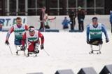В первый день на Чемпионате мира по лыжным гонкам и биатлону среди спортсменов с поражением опорно-двигательного аппарата и нарушением зрения в Швеции россияне завоевали 4 золотых, 2 серебряных  и 4 бронзовых медали
