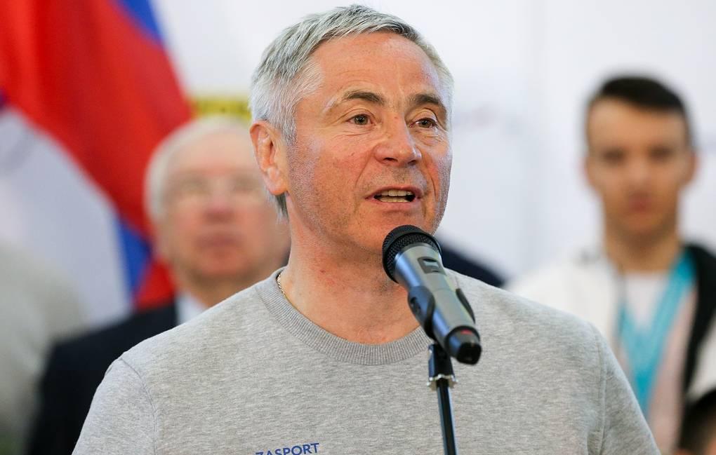 ТАСС: Часть подготовки российских паралимпийцев к Играм в Токио пройдет на Дальнем Востоке