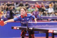 В г. Санкт-Петербурге стартовали Всероссийские соревнования по настольному теннису спорта лиц с ПОДА