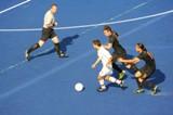 Сборная команда  России по футболу среди спортсменов с заболеванием церебральным параличом  заняла первое  место на международном турнире в Италии