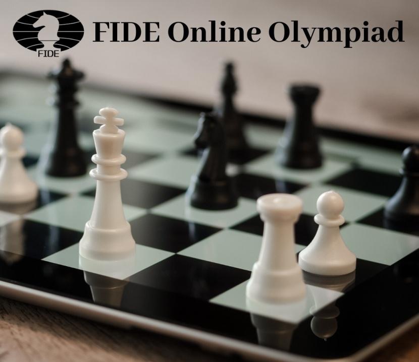7 российских шахматистов вошли в состав сборной Международной ассоциации шахматистов-опорников для участия в онлайн Всемирной шахматной Олимпиаде