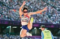 В Ярославкой области завершились Всероссийские соревнования по легкой атлетике, проводимые Федерацией спорта слепых