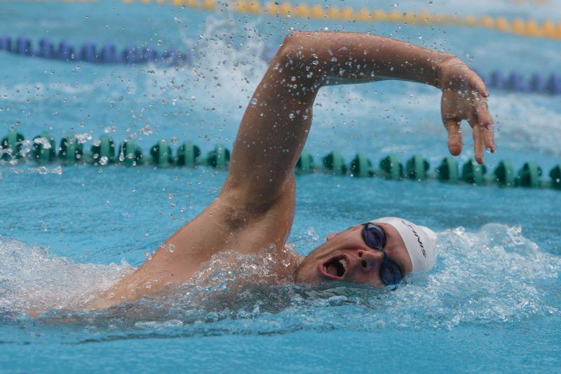 Определены победители Кубка России по плаванию спорта лиц с ПОДА в Дзержинске