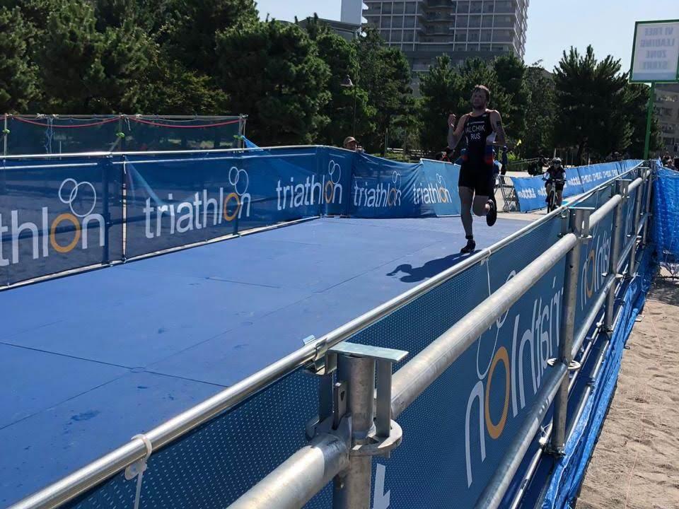 17 российских паратриатлонистов примут участие в этапе Кубка мира в Турции