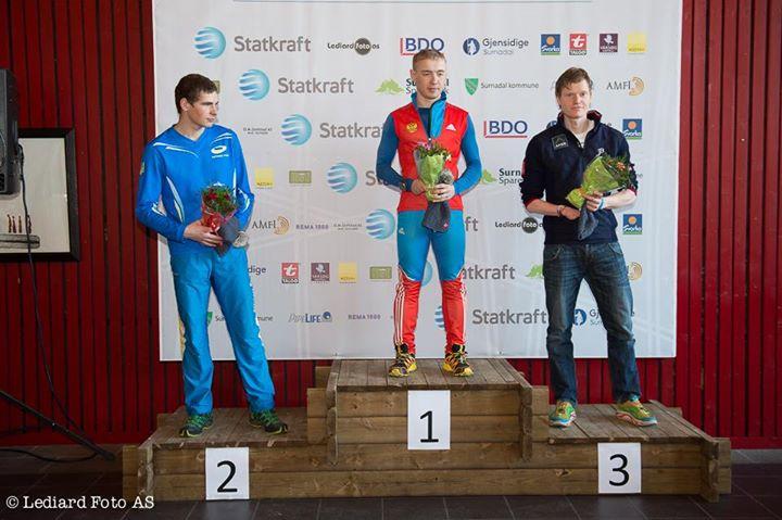 Сборная команда России по лыжным гонкам и биатлону спорта лиц с ПОДА и спорта слепых завоевала 6 медалей во второй день 3-го этапа Кубка мира в Норвегии
