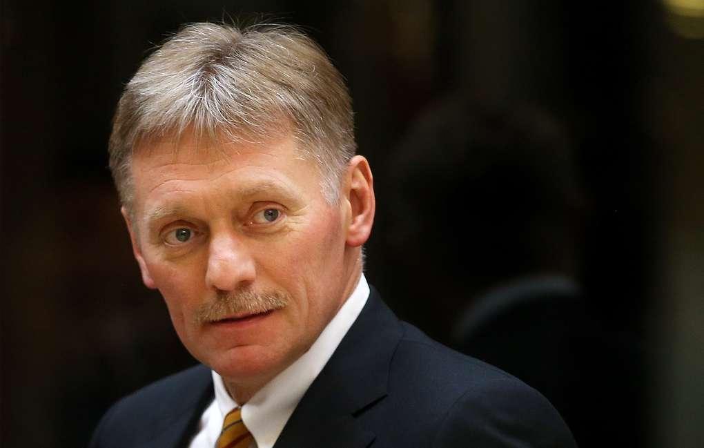 ТАСС: Кремль позитивно оценил восстановление членства Паралимпийского комитета России в МПК