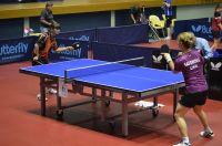 В г. Санкт-Петербурге завершились Всероссийские соревнования по настольному теннису спорта лиц с ПОДА «Кубок Петра I»