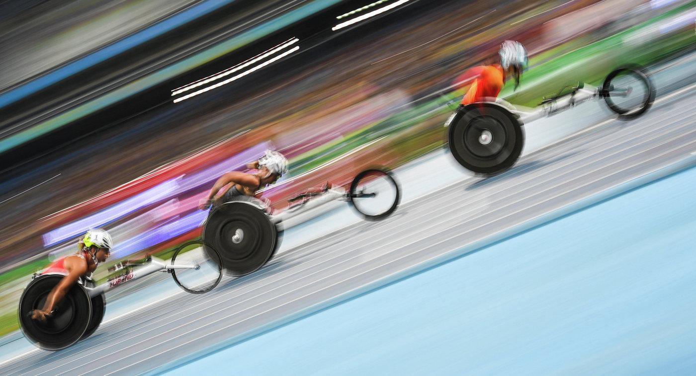 Программа летних Паралимпийских игр-2024 будет объявлена в январе 2019 года