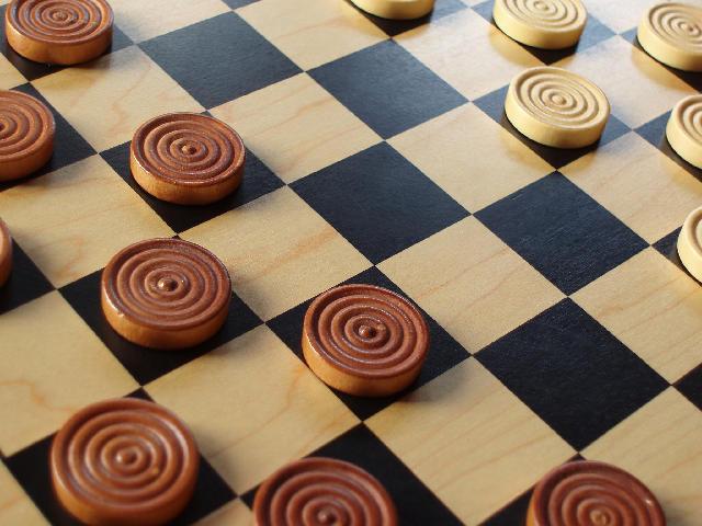 В Московской области завершился чемпионат России по стоклеточным шашкам, проводимый Федерацией спорта слепых