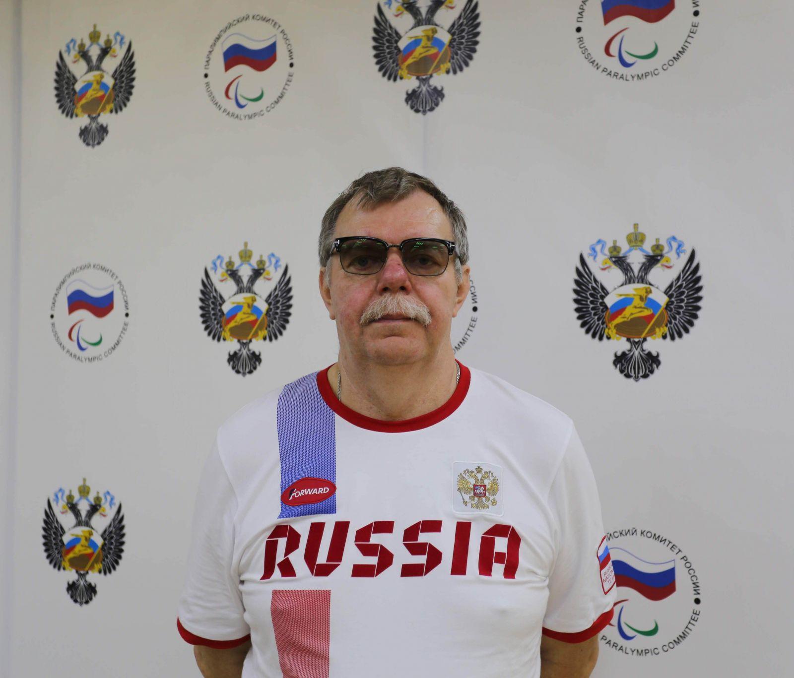 Старший тренер сборной команды России по баскетболу на колясках Д.Б. Оленевский: «На международном турнире в Австрии мы получили игровой опыт, который невозможно получить в России»