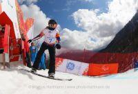 В Испании стартует чемпионат мира по пара-сноуборду