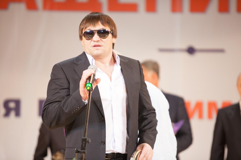 Сильнее обстоятельств – чемпион Паралимпийских игр по дзюдо спорта слепых Олег Крецул
