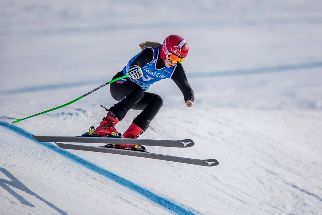 2 серебряные и 4 бронзовые медали завоевала сборная России по итогу 2-х соревновательных дней 4-го этапа Кубка мира по горнолыжному спорту МПК в Южно-Сахалинске